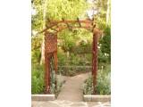 Pergola ogrodowa 8